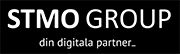 STMO Group: din digitala partner inom webb och e-handel. Logo